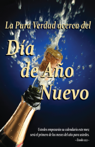 Spanish The Truth about New Year's Day