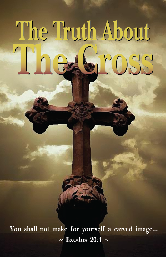 The Cross Antedates Crucifixion And Is A Pagan Symbol